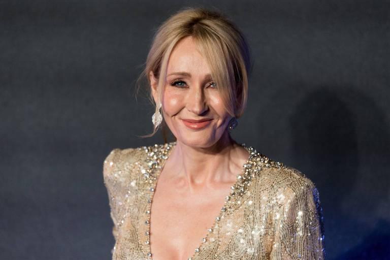 Le nouveau J.K. Rowling reporté
