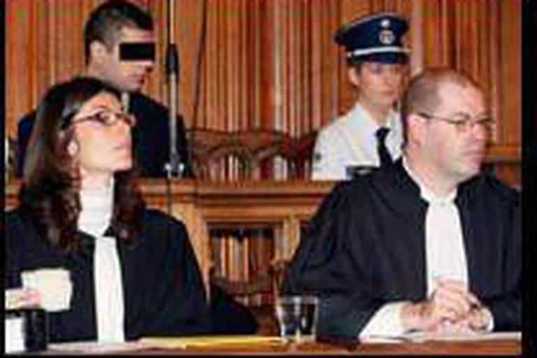 Jury partial ? Procès à recommencer !
