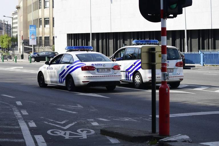 Des tirs sur la façade d'une habitation à Anvers !
