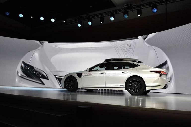 Le constructeur japonais, qui visait une production de 900 000 véhicules pour septembre, espère atteindre environ 500 000 unités.
