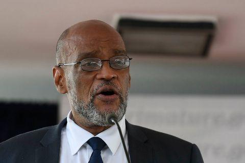 Haïti: le Premier ministre limoge le procureur qui le menaçait d'inculpation