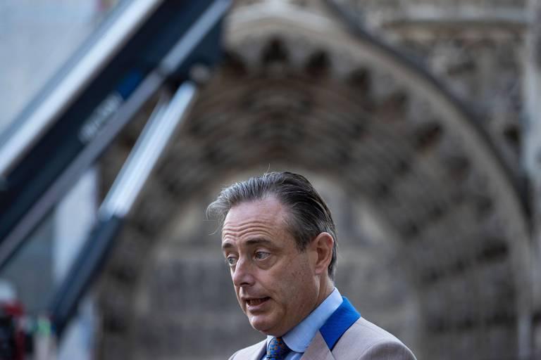 Bart De Wever est le politicien le plus dépensier sur les réseaux sociaux en Europe: voici le classement complet