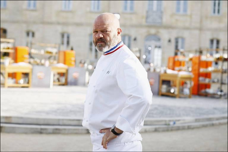 """Philippe Etchebest réagit aux annonces concernant le prochain Top Chef: """"Je suis triste, une page se tourne"""""""
