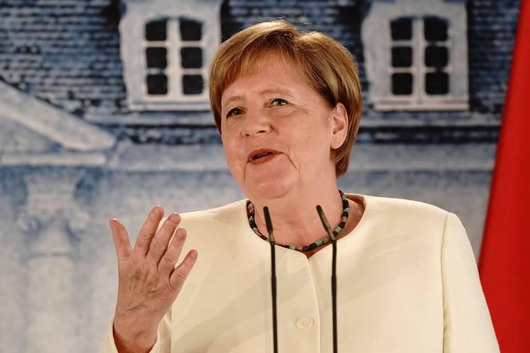 La présidence de l'Union européenne met l'Allemagne sous pression