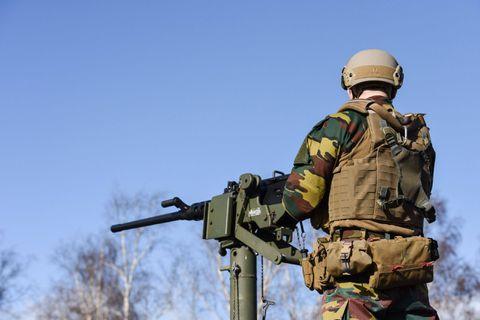 Bientôt des salaires en hausse pour les militaires, policiers et fonctionnaires ? Voici ce qui bloque