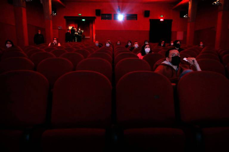 """Réouverture le 9 juin : les cinémas """"soulagés"""""""