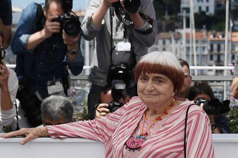 """Agnès Varda : """"La moindre des politesses, c'est de ne pas ennuyer les gens"""""""