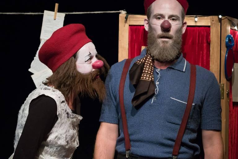 Les Rencontres théâtre jeune public se dérouleront en novembre