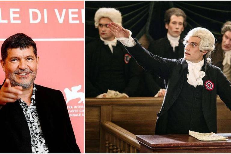 """""""Avec Louis XVI, on ne tue pas un innocent mais un traître"""""""