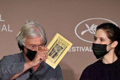 Règles, avortement, masturbation... A Cannes, les réalisateurs dans l'intimité des femmes