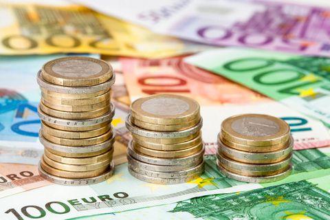 L'inflation en Belgique plus faible que dans les pays voisins au premier trimestre