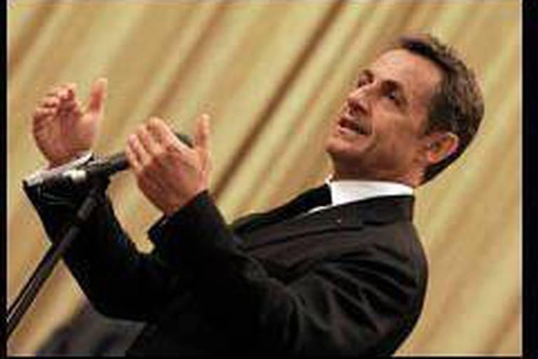 Affaire Bettencourt: la juge accuse Sarkozy
