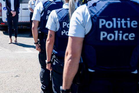 Les agents de police pourront déclarer une heure de sport comme temps de travail