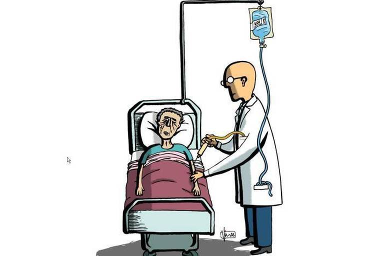 """Pratique de l'euthanasie : """"Il y a une forme d'érosion des balises"""""""