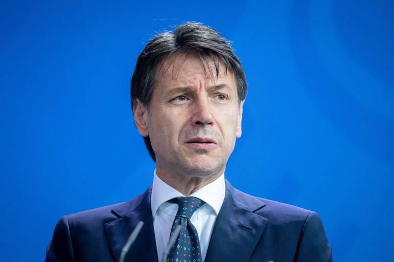 Italie : l'ex-Premier ministre Conte prend la tête du Mouvement 5 Etoiles