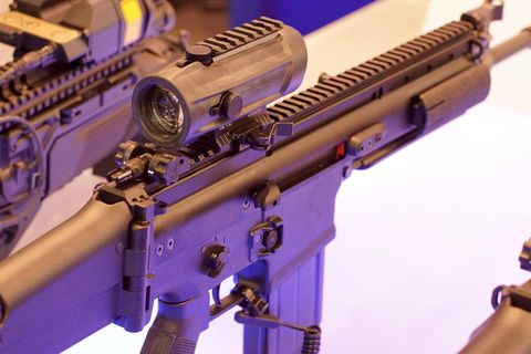 Le Conseil d'Etat suspend l'exportation d'armes wallonnes vers l'Arabie saoudite